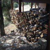 FIREWOOD in Ruidoso, New Mexico