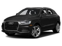2018 AUDI Q3 AVAILABLE NOW! in Ansbach, Germany