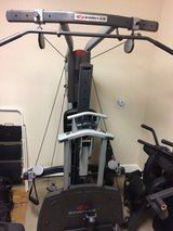 Bowflex Ultimate 2 in Beale AFB, California