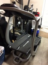 Bowflex Treadclimber TC5500 in Beale AFB, California