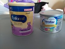 Free Baby Formula in Yucca Valley, California