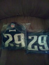 eagles jerseys each in Kissimmee, Florida