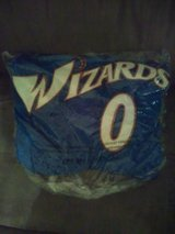 wizards jersey in Kissimmee, Florida