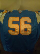 chargers Jersey in Kissimmee, Florida