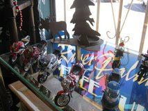 DIECAST MOTORCYCLES in Yucca Valley, California