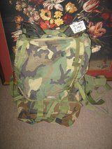 NICE LIGHT WEIGHT BACK PACK in Yucca Valley, California