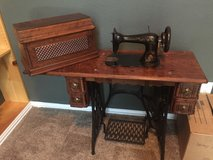 Sewing machine in Conroe, Texas