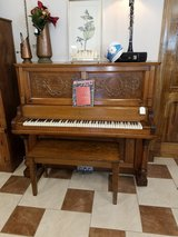 Kieselhorst Piano 1900's St. Louis in Fort Leonard Wood, Missouri