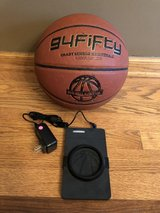 Reduced!!~94Fifty Smart Sensor Training Basketball for iPhone and Android (Men's Size 7)-29.5 in Joliet, Illinois