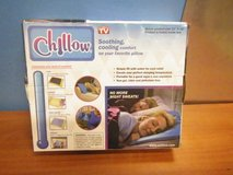 Chillow, as seen on TV in Ramstein, Germany