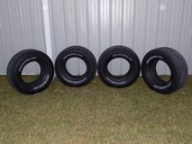 Michelin Tire Set, Matching (4) 265/70/16 in Sanford, North Carolina