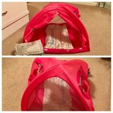 American Girl Tent with 2 Sleeping Bags in Westmont, Illinois