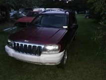 2003 Jeep Grand Cherokee in Cherry Point, North Carolina