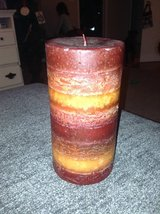 Red Pier One Candle in Bolingbrook, Illinois