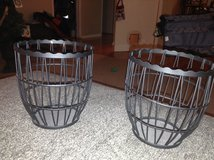 Metal Candle Baskets in Bolingbrook, Illinois