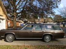 Ford Station Wagon 1986 in Fort Campbell, Kentucky