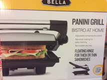 Bella Panini grill in Perry, Georgia
