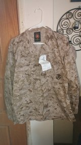 Military Shirt in 29 Palms, California