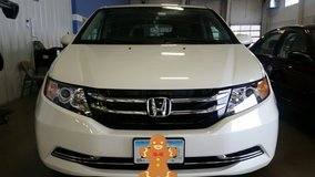 2016 Honda Odyssey EX-L w/ DVD in Quad Cities, Iowa
