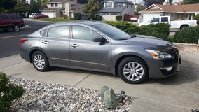 Must See 2015 Nissan Altima S in Travis AFB, California