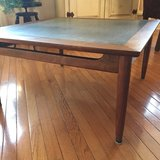 Mid Century Modern Coffee Table in St. Charles, Illinois