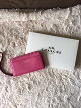 pink coach clutch in Morris, Illinois