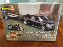 Various 2000 Ford F150 Harley Davidson Edition Limited Edition/Collectible Models in Quantico, Virginia