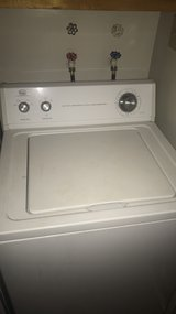 washer and dryer set in Fort Campbell, Kentucky