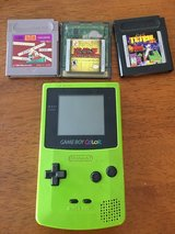 Gameboy color in Morris, Illinois