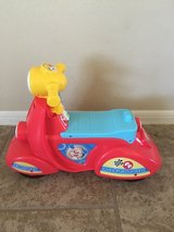 Fisher Price ride-on toy in Spring, Texas