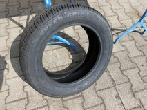 SINGLE TIRE -----205/55R16---ALL SEASON in Ramstein, Germany