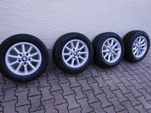 BMW ALLOYS/TIRES(4) in Ramstein, Germany