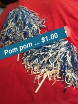 pom-pom...good condition in Fort Knox, Kentucky