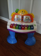 Fp laugh & learn piano in Naperville, Illinois