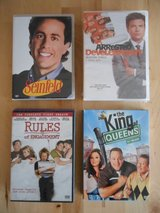 DVD SERIES lot2 in Ramstein, Germany