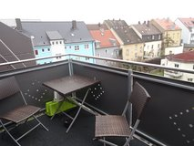 FOR RENT downtown Weiden: Very modern and spacious 2 bed in Grafenwoehr, GE