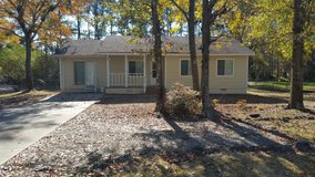 Ranch style home on nearly 1/2 acre lot. in Camp Lejeune, North Carolina