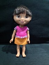 Doll Dora Long Hair in Clarksville, Tennessee