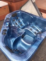 3person Hot Tub in Las Cruces, New Mexico