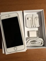 Unlocked IPhone 6 with box and accessories - 16gb in Lockport, Illinois