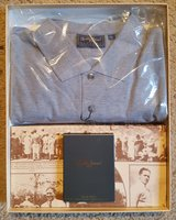 Bobby Jones cologne/polo gift set in Camp Lejeune, North Carolina