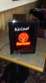 JAGERMEISTER COOLER FREEZER FOR A MAN CAVE NEW in Fort Leonard Wood, Missouri