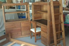 Bunk Bed Set in The Woodlands, Texas