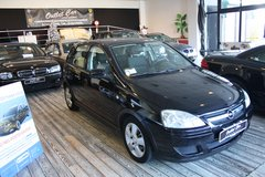 OPEL CORSA 1.3 CDTI/ ONLY ONE OWNER/ 5 DOORS/ AIR CONDITIONING in Vicenza, Italy