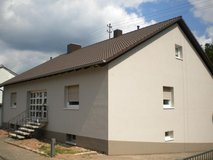 One Family House in the Heart of the Palatinate Forrest in Ramstein, Germany