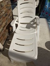 3 lounge chairs in Saint Petersburg, Florida