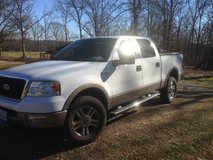2005 Ford F-150 Crew Cab 4x4 in Lake of the Ozarks, Missouri