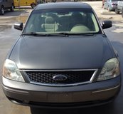 2007 Ford Five Hundred in Spring, Texas