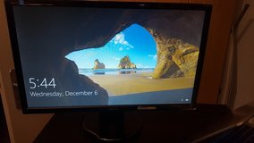 ASUS VE248H HD 1080p LED Monitor in Stuttgart, GE