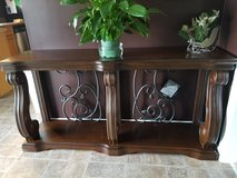 Ashley Alymere Sofa Table in Fort Campbell, Kentucky